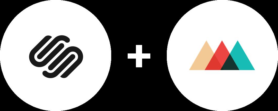 squarespace printful print-on-demand integration