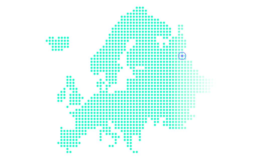 Dropshiping y almacenamiento en Europa