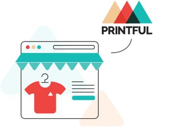 Conecta tu tienda online con Printful