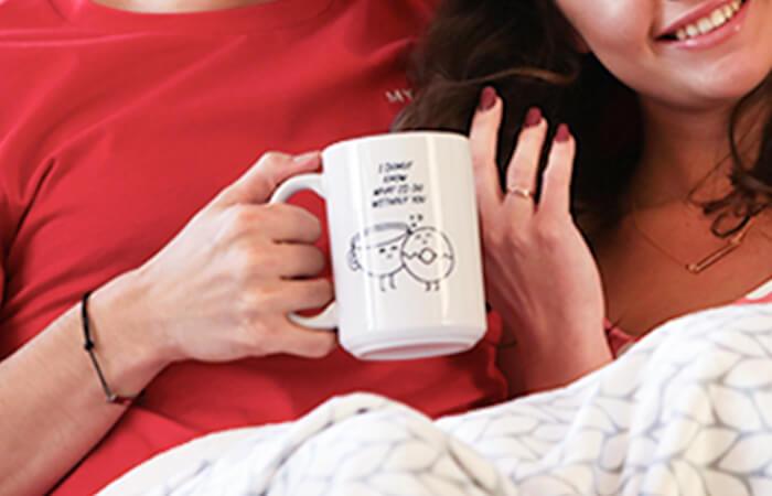 オリジナル マグカップ プレゼント